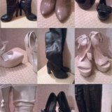 Обувь от 350. Фото 1. Иркутск.