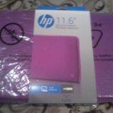 """Сумка чехол для ноутбука hp 11.6"""". Фото 1."""