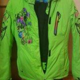 Продам лыжный костюм б.у. Фото 3.