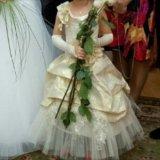 Платье для торжества. Фото 3. Хабаровск.