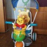 Детский велосипед. Фото 1. Иркутск.