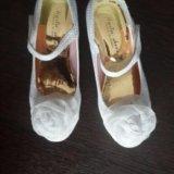 Туфли для торжеств. Фото 1. Хабаровск.
