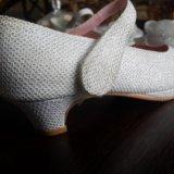 Туфли для торжеств. Фото 3. Хабаровск.