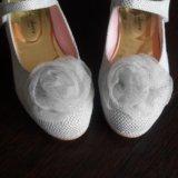 Туфли для торжеств. Фото 4. Хабаровск.
