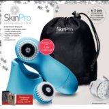 Аппарат для очищения кожи лица skinpro. Фото 2.