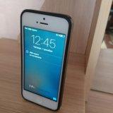 Iphone 5 16g. Фото 4.