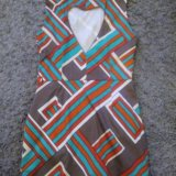 Коктейльное платье. Фото 1. Мелеуз.