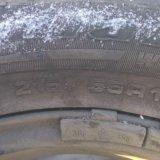Комплект колес. Фото 3.