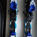 Горные лыжи детские. Фото 2. Ярославль.