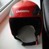 Шлем горнолыжный детский. Фото 1. Ярославль.
