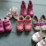 Обувь для девочки. Фото 1. Кемерово.