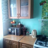Кухонный гарнитур. Фото 1.