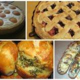 Пироги с различной начинкой. Фото 4.