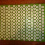 Акупунктурный массажный коврик. Фото 3.