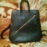 Сумка-рюкзак. Фото 1.