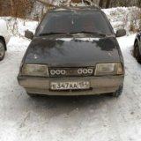 Ваз 21099. Фото 3. Новосибирск.