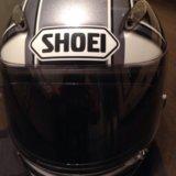 Шлем shоei. Фото 1.