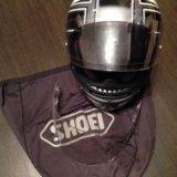 Шлем shоei. Фото 2.