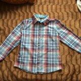 Рубашка. Фото 1. Канск.