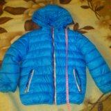 Зимняя куртка. Фото 2. Омск.