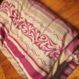 Одеяло и 2ве подушки. Фото 4.