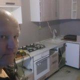 Установка кухни. Фото 3.