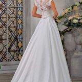 Продам платье свадебное. Фото 1. Хабаровск.