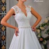 Продам платье свадебное. Фото 2. Хабаровск.