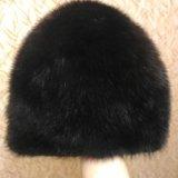 Продам норковую шапку. Фото 2. Пермь.