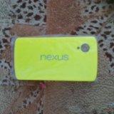 Чехол для nexus. Фото 1.