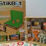 """Набор """" stikbot"""". Фото 1. Якутск."""