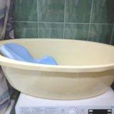 Ванночка детская. Фото 3.