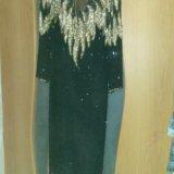 Вечернее платье бисер. Фото 3. Заветы Ильича.