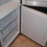 Холодильник hotpoint ariston. Фото 3.