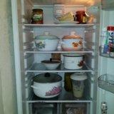 Холодильник аристон. Фото 4.