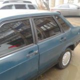 Машина продается. Фото 4. Стерлитамак.