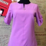 Блуза 44 размер. Фото 1. Красноярск.