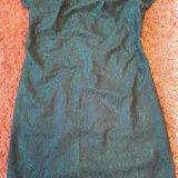 Вечернее платье (белоруссия) 48 размер. Фото 4. Хабаровск.