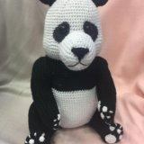 Панда. Фото 3.