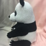 Панда. Фото 4.