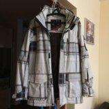 Куртка сноубордическая или лыжная куртка. Фото 1. Москва.