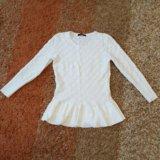 Пуловер,производство турция. Фото 1. Хабаровск.