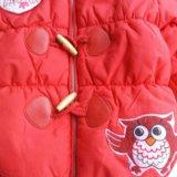 Новая зимняя куртка baby club р.86. Фото 3.