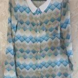 Рубашка р-р 44. Фото 1. Пенза.