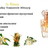 Жен.т.вода : always,  in bloom. Фото 3.