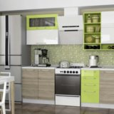 "Кухня ""софия-микс"". Фото 1."
