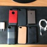 Продам iphone 5s 32gb (спеццена один день). Фото 3.