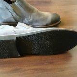 Продам ботинки. Фото 1. Омск.