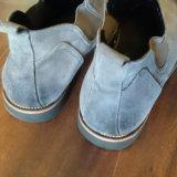 Продам ботинки. Фото 2. Омск.