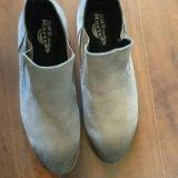 Продам ботинки. Фото 3. Омск.